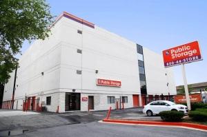 Image of Public Storage - Hyattsville - 2308 Chillum Road Facility at 2308 Chillum Road  Hyattsville, MD