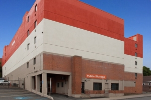 Image of Public Storage - Mount Vernon - 60 E Kingsbridge Road Facility at 60 E Kingsbridge Road  Mount Vernon, NY