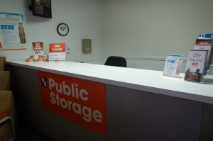 Image of Public Storage - Greenville - 1749 White Horse Road Facility on 1749 White Horse Road  in Greenville, SC - View 3