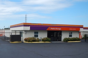 Image of Public Storage - Greenville - 1749 White Horse Road Facility at 1749 White Horse Road  Greenville, SC