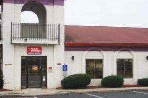 Image of Public Storage - Tinton Falls - 950 Shrewsbury Ave Facility on 950 Shrewsbury Ave  in Tinton Falls, NJ - View 2