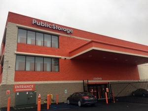 Public Storage - Bronx - 875 Brush Ave