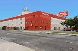 Image of Public Storage - Hempstead - 817 Peninsula Blvd Facility at 817 Peninsula Blvd  Hempstead, NY