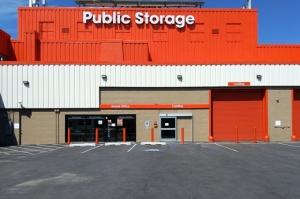 Image of Public Storage - Brooklyn - 1534 Utica Ave Facility at 1534 Utica Ave  Brooklyn, NY