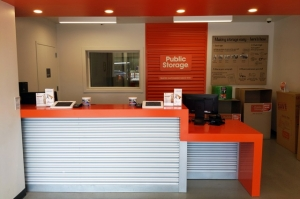 Image of Public Storage - Brooklyn - 1534 Utica Ave Facility on 1534 Utica Ave  in Brooklyn, NY - View 3