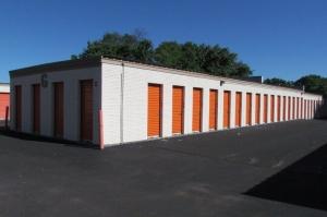 Image of Public Storage - Maple Shade - 124 W Rudderow Ave Facility on 124 W Rudderow Ave  in Maple Shade, NJ - View 2