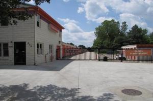 Image of Public Storage - Kannapolis - 810 Oregon Street Facility on 810 Oregon Street  in Kannapolis, NC - View 4