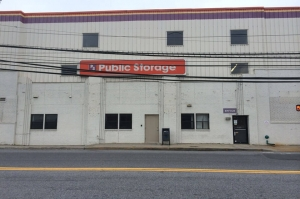 Public Storage - Yonkers - 955 Saw Mill River Road