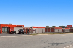 Image of Public Storage - Charlotte - 4329 South Blvd Facility at 4329 South Blvd  Charlotte, NC