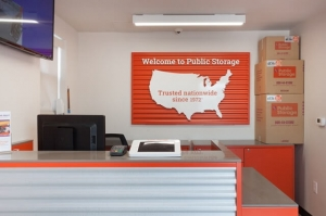Image of Public Storage - Charlotte - 4329 South Blvd Facility on 4329 South Blvd  in Charlotte, NC - View 3