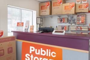 Image of Public Storage - Laurel - 8707 Cherry Lane Facility on 8707 Cherry Lane  in Laurel, MD - View 3