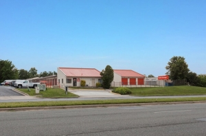 Image of Public Storage - Laurel - 8707 Cherry Lane Facility on 8707 Cherry Lane  in Laurel, MD
