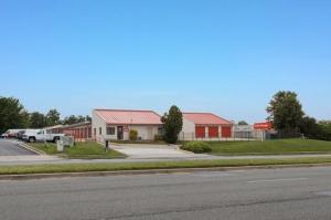 Image of Public Storage - Laurel - 8707 Cherry Lane Facility at 8707 Cherry Lane  Laurel, MD