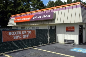 Image of Public Storage - Columbia - 401 Buckner Road Facility on 401 Buckner Road  in Columbia, SC