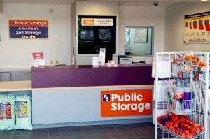 Image of Public Storage - Methuen - 105 Pleasant Valley Street Facility on 105 Pleasant Valley Street  in Methuen, MA - View 3