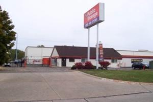 Image of Public Storage - Allen Park - 3650 Enterprise Drive Facility at 3650 Enterprise Drive  Allen Park, MI