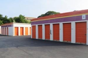 Image of Public Storage - Cranston - 71 Freeway Drive Facility on 71 Freeway Drive  in Cranston, RI - View 2