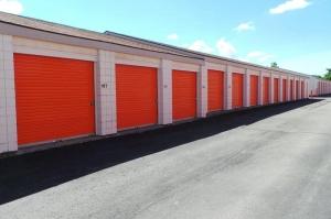 Image of Public Storage - Fort Wayne - 1801 W Coliseum Blvd Facility on 1801 W Coliseum Blvd  in Fort Wayne, IN - View 2