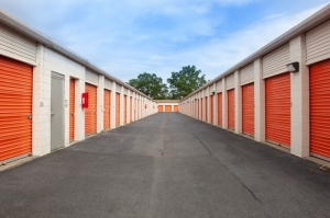 Image of Public Storage - Charlotte - 7233 South Blvd Facility on 7233 South Blvd  in Charlotte, NC - View 2