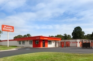 Image of Public Storage - Charlotte - 7233 South Blvd Facility at 7233 South Blvd  Charlotte, NC