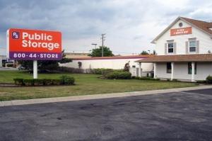 Image of Public Storage - Sterling Heights - 36260 Van Dyke Ave Facility at 36260 Van Dyke Ave  Sterling Heights, MI