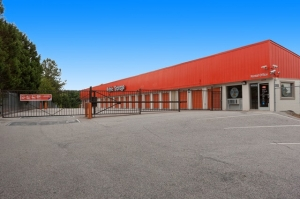 Image of Public Storage - Durham - 3600 Kangaroo Drive Facility on 3600 Kangaroo Drive  in Durham, NC