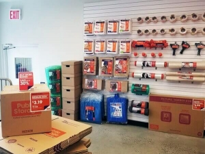 Picture of Public Storage - Brooklyn - 1250 Rockaway Ave