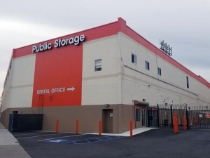 Public Storage - Brooklyn - 1250 Rockaway Ave