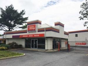 Image of Public Storage - Bay Shore - 122 Saxon Ave Facility at 122 Saxon Ave  Bay Shore, NY