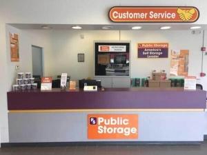 Image of Public Storage - Bay Shore - 122 Saxon Ave Facility on 122 Saxon Ave  in Bay Shore, NY - View 3