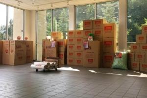Image of Public Storage - Nashua - 1600 Southwood Drive Facility on 1600 Southwood Drive  in Nashua, NH - View 3