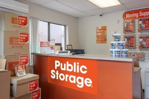 Image of Public Storage - Gambrills - 1057 State Route 3 N Facility on 1057 State Route 3 N  in Gambrills, MD - View 3
