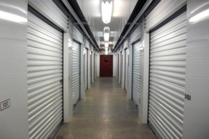 Image of Public Storage - Indianapolis - 7435 Rockville Road Facility on 7435 Rockville Road  in Indianapolis, IN - View 2