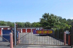 Image of Public Storage - Brockton - 2030 Main Street Facility on 2030 Main Street  in Brockton, MA - View 4