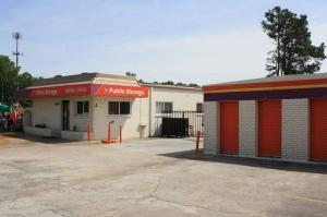 Image of Public Storage - Charleston - 6654 Dorchester Road Facility at 6654 Dorchester Road  Charleston, SC
