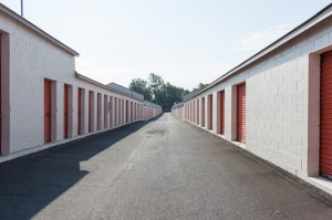 Image of Public Storage - Charlotte - 3710 Monroe Road Facility on 3710 Monroe Road  in Charlotte, NC - View 2
