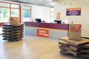 Image of Public Storage - Summerville - 2046 N Main St Facility on 2046 N Main St  in Summerville, SC - View 3