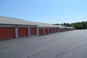 Image of Public Storage - Raleigh - 4243 Poole Road Facility on 4243 Poole Road  in Raleigh, NC - View 2