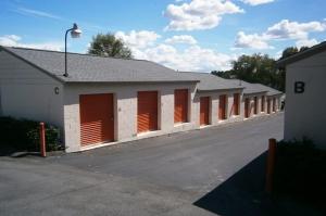 Image of Public Storage - Rockingham - 1787 E Broad Ave Facility on 1787 E Broad Ave  in Rockingham, NC - View 2