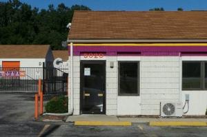 Public Storage - Fort Wayne - 5020 Bluffton Road - Photo 1