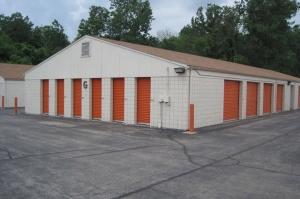 Image of Public Storage - Fort Wayne - 5020 Bluffton Road Facility on 5020 Bluffton Road  in Fort Wayne, IN - View 2