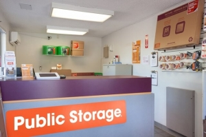 Image of Public Storage - Randallstown - 9201 Liberty Road Facility on 9201 Liberty Road  in Randallstown, MD - View 3