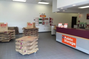 Public Storage - Indianapolis - 7430 Madison Ave - Photo 3