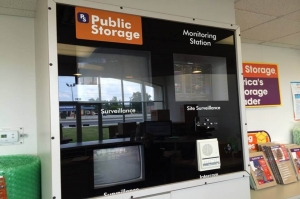 Public Storage - Indianapolis - 7430 Madison Ave - Photo 4