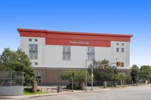 Image of Public Storage - Boston - 290 Southampton Street Facility at 290 Southampton Street  Boston, MA
