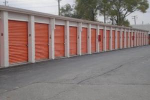 Image of Public Storage - Livonia - 12900 Newburgh Road Facility on 12900 Newburgh Road  in Livonia, MI - View 2