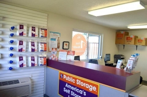 Image of Public Storage - Indianapolis - 8651 E Washington St Facility on 8651 E Washington St  in Indianapolis, IN - View 3
