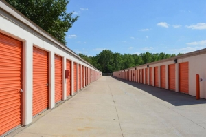 Image of Public Storage - Indianapolis - 8651 E Washington St Facility on 8651 E Washington St  in Indianapolis, IN - View 2