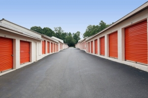 Image of Public Storage - Matthews - 10833 Monroe Road Facility on 10833 Monroe Road  in Matthews, NC - View 2