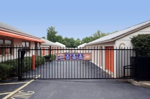 Image of Public Storage - Matthews - 10833 Monroe Road Facility on 10833 Monroe Road  in Matthews, NC - View 4